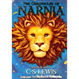 The Chronicles of Narnia: A Pop-up Adaptation of C.S. Lewis' Original Series (The Chronicles of Narnia)by Robert Sabuda