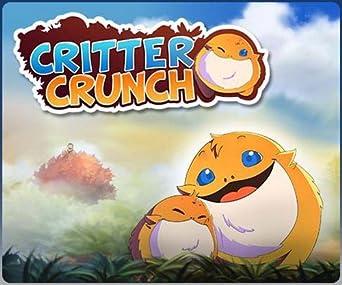 Critter Crunch [Online Game Code]