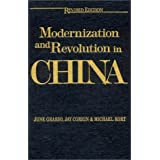 Modernization and Revolution in China (East Gate Books)