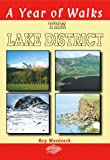 img - for A Year of Walks: The Lake District (Year of walks series) book / textbook / text book