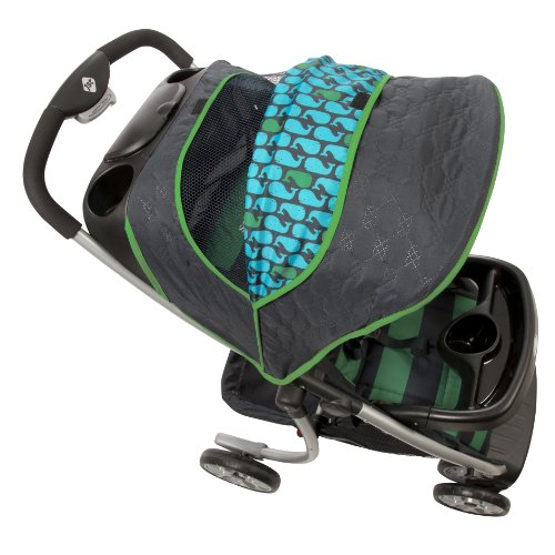 Safety St Smooth Ride Travel System Safety Rating