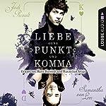 Liebe ohne Punkt und Komma | Jodi Picoult,Samantha van Leer