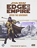 img - for Star Wars Edge of The Empire: Enter The Unknown Game book / textbook / text book