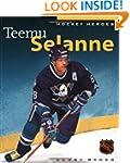 Hockey Heroes Teemu Selanne