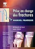 echange, troc Ronald McRae, Max Esser - Prise en charge des fractures