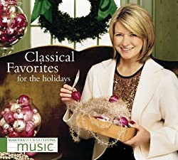 Living: Holiday Collection - Classical Favorites