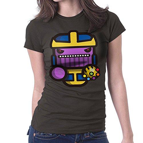 Simpler Thanos Women's T-Shirt