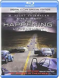 The Happening [Blu-ray] (Bilingual)