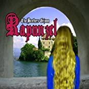 Rapunzel | [Brothers Grimm]