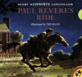 Paul Revere's Ride (0140556125) by Longfellow, Henry Wadsworth