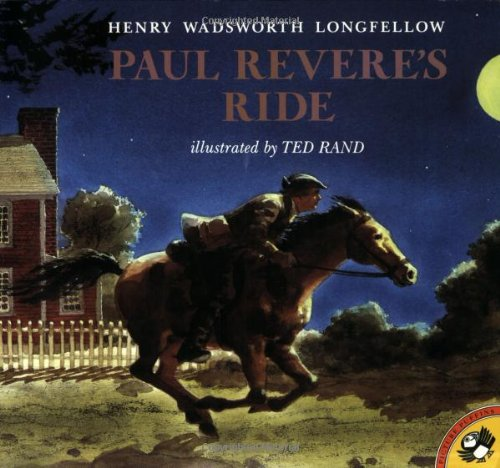 paul revere s ride essay questions gradesaver paul revere s ride