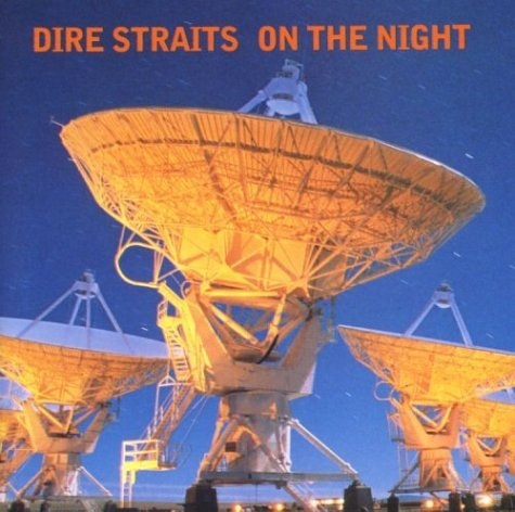 Dire Straits - On The Night - Live - Zortam Music