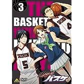 黒子のバスケ 3 [DVD]