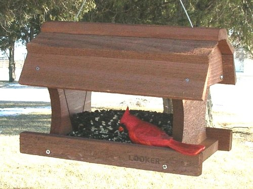 Cheap Looker Hanging Barn Feeder (Hanging Barn Feeder)