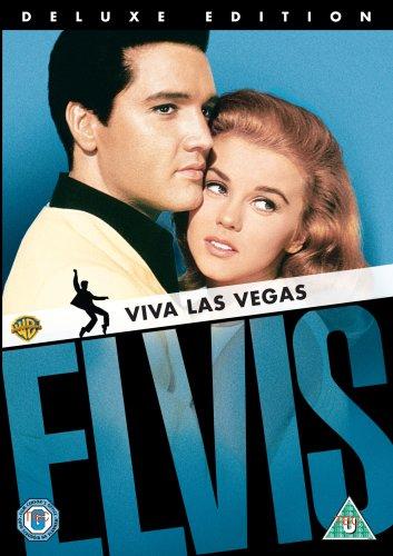 Viva Las Vegas Cover