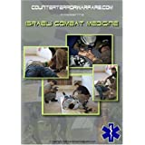 ISRAELI COMBAT MEDICINE dvd ~ DUVDEVAN