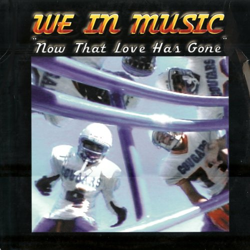 We In Music - Now That Love Has Gone - Zortam Music