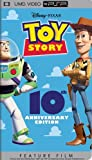 Toy Story - 10th Anniversary Edition [UMD for PSP]