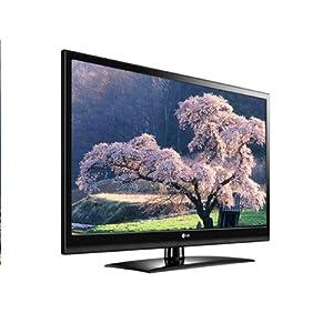 """LG 32LV3400 32"""" 720p 60Hz LED HDTV"""