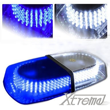 Great White Led Light Bars