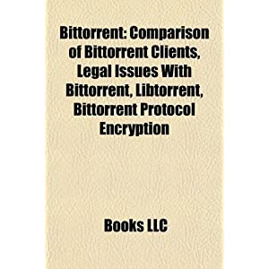 Bittorrent Legal Issues | RM.