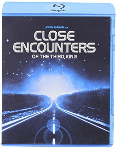 Close Encounters of the Third Kind [Blu-ray] by Sony Pictures Home Entertainment