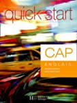 Quick Start CAP Anglais