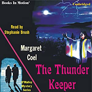 The Thunder Keeper Audiobook