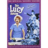 The Lucy Show: The Official Second Seasonby Lucille Ball