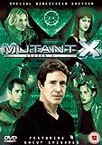 echange, troc Mutant X - Season 2.4