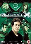 Mutant X - Season 2.4