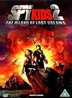 Spy Kids 2 - The Island Of Lost Dreams [DVD]