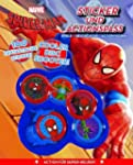 Marvel Spider-Man Sticker: Langeweile...