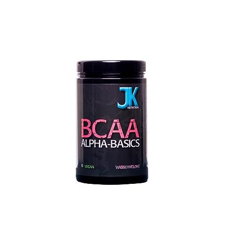 BCAA Alpha-Basics (500 g Wassermelone)