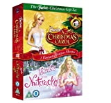 Barbie: Christmas Collection - A Christmas Carol And Nutcracker [DVD]
