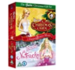 Barbie Christmas Boxset - Christmas C...