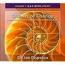 The Art of Change, Vol. 1: Q&A Series