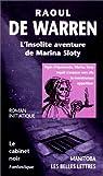 L'insolite aventure de Marina Sloty par Raoul de Warren