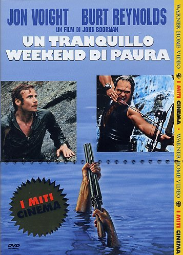 Un Tranquillo Week-End Di Paura (miti) [IT Import]