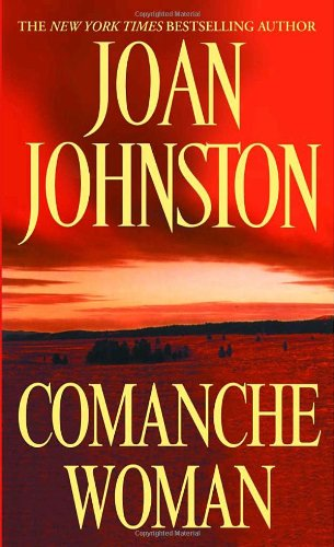 Comanche Woman (Sisters Of The Lone Star) front-1081021