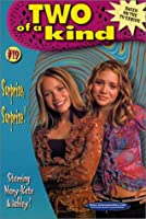 Surprise, Surprise! (Mary-Kate & Ashley Olsen, Two of a Kind #19)