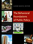 The Behavioral Foundations of Public...