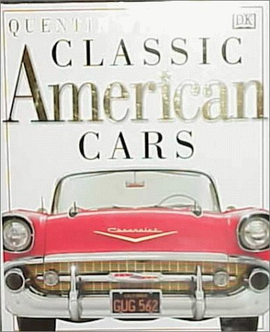 Pictures of old american cars