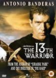 echange, troc The 13th Warrior [Import anglais]