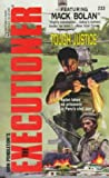 Tough Justice (The Executioner #233) (Mack Bolan: the Executioner)