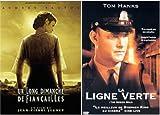 echange, troc Un long dimanche de fiançailles / La Ligne verte - Bipack 2 DVD