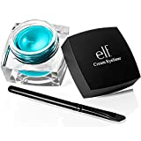 E.L.F. Cosmetics, Cream Eyeliner, Teal Tease, 0.17 oz (4.7 g)