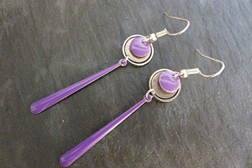 -boucles-doreilles-longue-violette-sequin-en-email-epoxy-