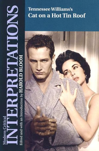 Cat on a Hot Tin Roof Free Book Notes, Summaries, Cliff Notes and Analysis