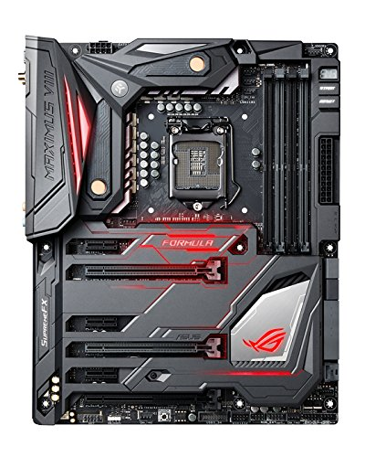 Asus ROG MAXIMUS VIII FORMULA DDR4 ATX Motherboard